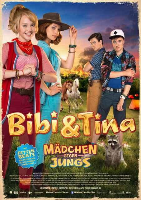 Bibi & Tina - Mädchen gegen Jungs (2)