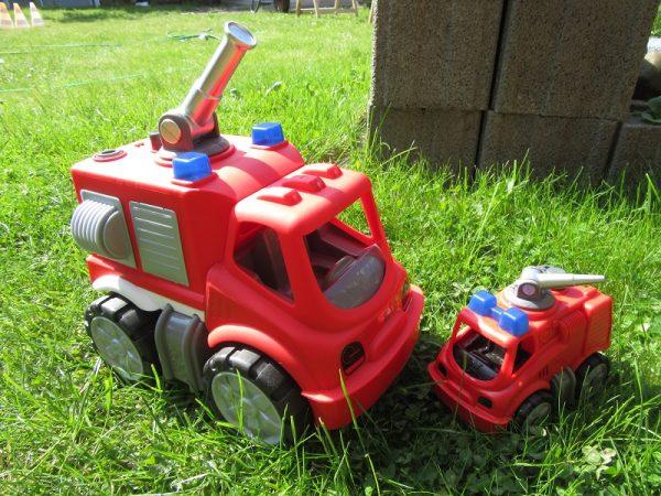 Big Worker 600x450 - Produkttest - Toy Boxx 5/2019 der Simba Dickie Group