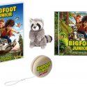Bigfoot Junior Fanpakete TB 125x125 - Adventskalender Tür 18: Drei Bigfoot Junior Fanpakete