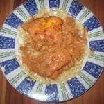 Rezept – Bolognese Schnitzel
