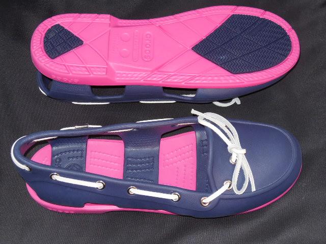 Bootsschuhe von Crocs im Test (3)