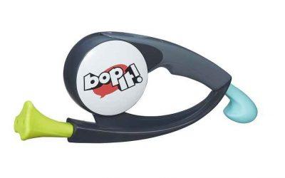 Bop It Moves 2 400x250 - Rezension: Bop It Moves - unser  Bop It Test