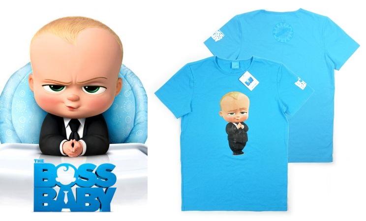 The Boss Baby Gewinnspiel – wer hat bei euch das sagen?