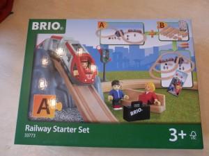 Brio Starter Set (5)