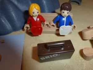 Brio Starter Set (9)