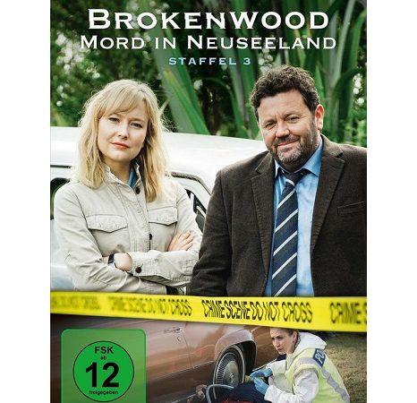 Adventskalender Tür 14: Brokenwood