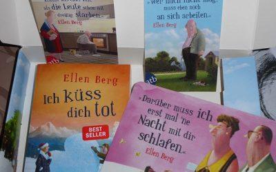 Buch Ich küss dich tot von Ellen Berg 2 400x250 - Rezension: Buch Ich küss dich tot von Ellen Berg