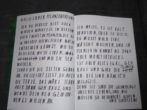 """Buch Oh eine Pflanze von Felix Bork 8 600x450 - Rezension: Buch """"Oh, eine Pflanze!"""" von Felix Bork"""