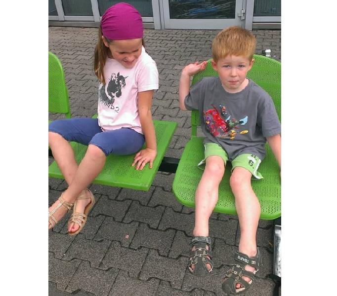 Tipps für entspannte Ferien mit den Kindern