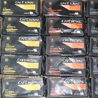 beendet – 5 Tester für Nespresso-kompatible Kaffeekapseln Café Royal gesucht