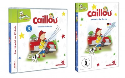 Caillou entdecktdieBerufe CD 3D2940671359808831729 400x250 - Caillou entdeckt die Berufe DVD und CD