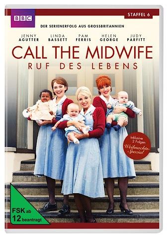 Gewinnspiel: Call the Midwife – Ruf des Lebens