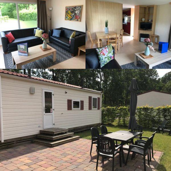 Camping Wedderbergen 6 Personen Chalet 600x600 - Familienurlaub: Camping Wedderbergen