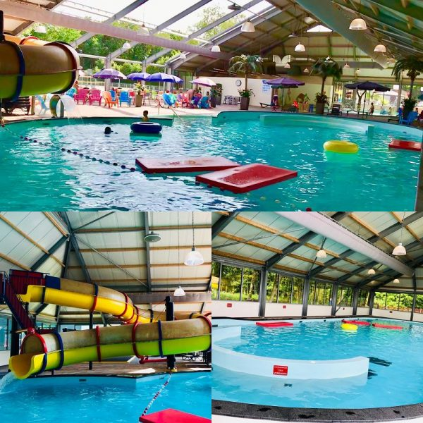 Camping Wedderbergen Schwimmbad 600x600 - Familienurlaub: Camping Wedderbergen
