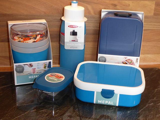 Eine tolle Geschenkidee: Eine personalisierte Lunchbox