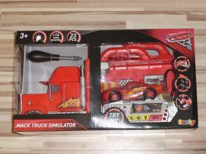 Cars Mack Truck von Smoby Toys 14 300x225 - Prdoukttest: Cars Mack Truck von Smoby Toys