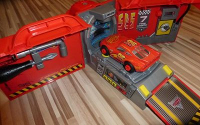 Cars Mack Truck von Smoby Toys 16 400x250 - Prdoukttest: Cars Mack Truck von Smoby Toys