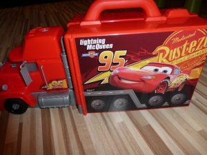 Cars Mack Truck von Smoby Toys 6 300x225 - Prdoukttest: Cars Mack Truck von Smoby Toys