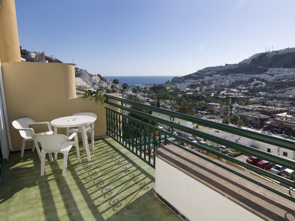 Wir sind Reisereporter für das Castillo de Sol auf Gran Canaria