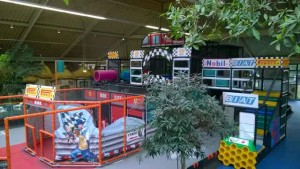 Center Parcs Bispinger Heide Baluba