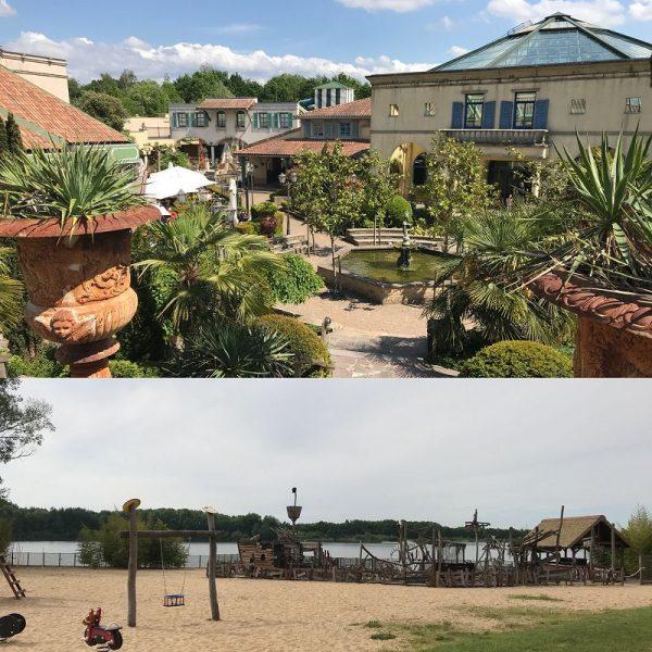 Center Parcs de Eemhof Erfahrungen Bewertung 1 600x600 - Familienurlaub: Center Parcs de Eemhof
