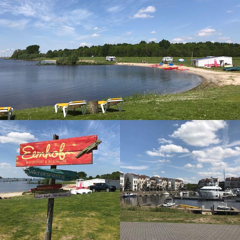 Familienurlaub: Center Parcs de Eemhof