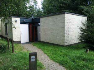 Center Parcs de Huttenheugte (1)