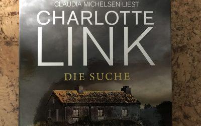 Charlotte Link Die Suche 400x250 - Die Suche von Charlotte Link - Rezension