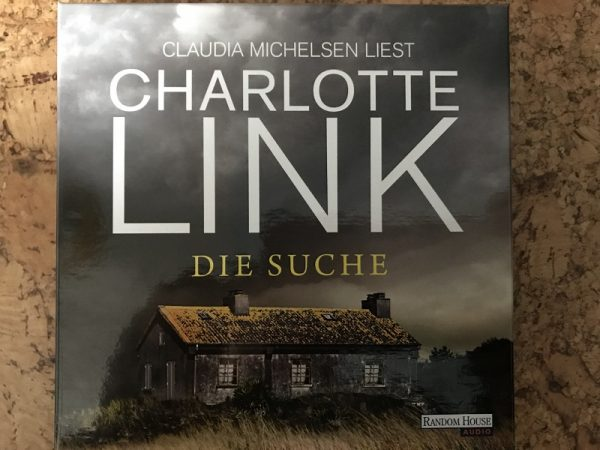 Charlotte Link Die Suche 600x450 - Die Suche von Charlotte Link - Rezension
