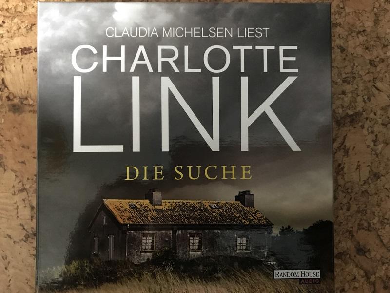 Die Suche von Charlotte Link – Rezension