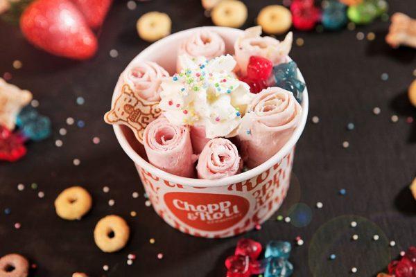ChoppRoll 1 600x400 - Chopp&Roll Creamery - der neue Eistrend
