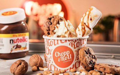 ChoppRoll 3 400x250 - Chopp&Roll Creamery - der neue Eistrend