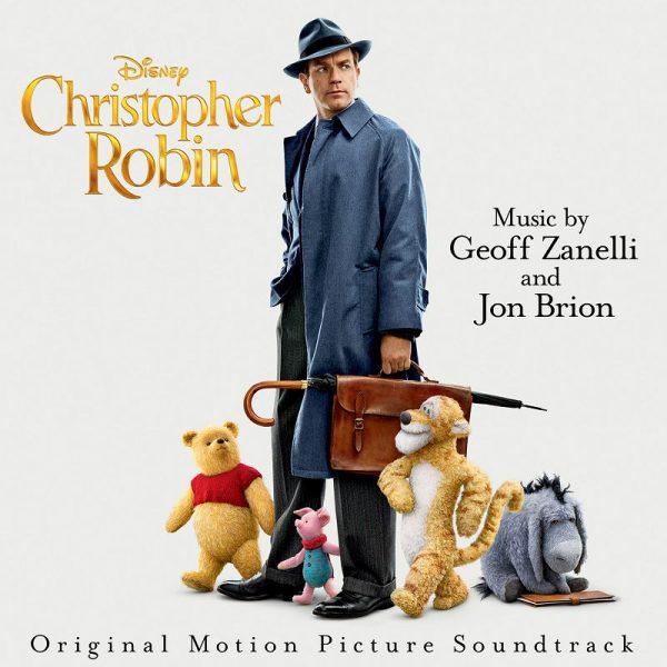 Christopher Robin Original Filmsoundtrack