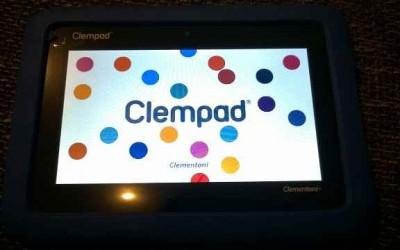 Clementoni Clempad HD Plus Test 5 400x250 - Digitale Mediennutzung im Kleinkindalter