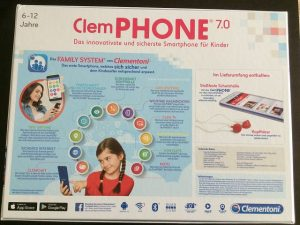 Clemphone von Clementoni im Test 2 300x225 - Produkttest: ClemPhone von Clementoni