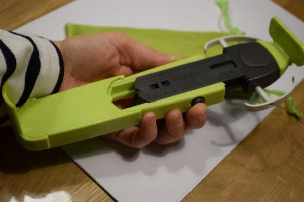 Clevermess 9 600x400 - Produkttest: Clevermess Kids - Messgerät für Füße und Schuhe
