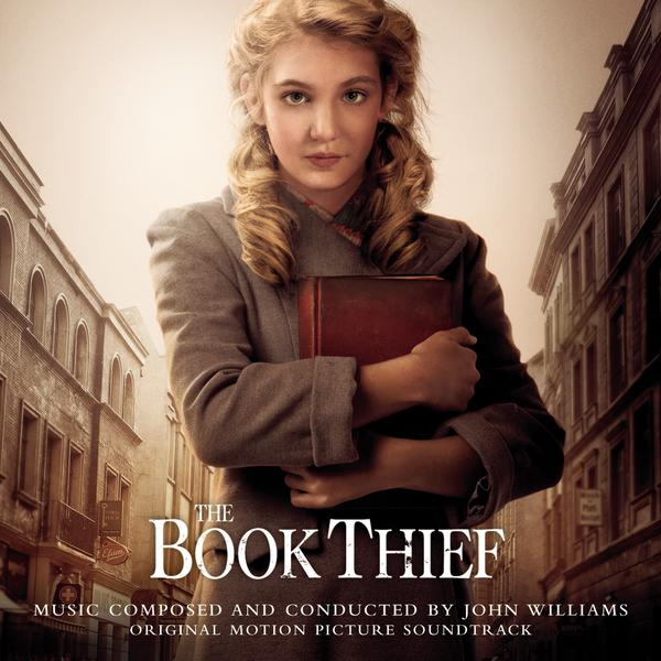 Cover OST_The Book Thief