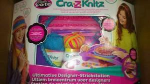 Cra-z-knitz Knitting Station Test (6)