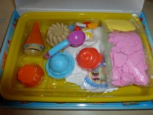 Craze Magic Sand Icecream Bakery Set 10 300x225 - Tester gesucht: Craze Magic Sand Icecream & Bakery-Set