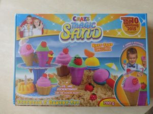 Craze Magic Sand Icecream Bakery Set 8 300x225 - Tester gesucht: Craze Magic Sand Icecream & Bakery-Set