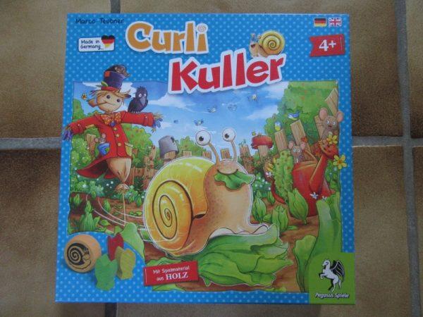 Curli Kuller 600x450 - Gewinnspiel-Rezension / Curli Kuller