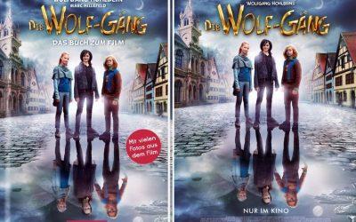DIE WOLF-GÄNG Gewinnspiel