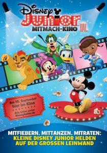 DISNEY JUNIOR MITMACH KINO Fanpakete 1 210x300 - Gewinnspiel: DISNEY JUNIOR MITMACH-KINO Fanpakete