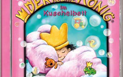 DKK CD 38 packshot 400x250 - Gewinnspiel - Der kleine König im Kuschelbett