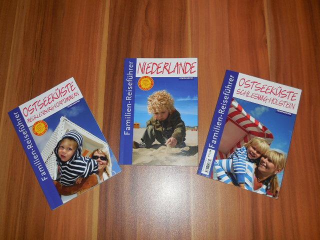 beendet – Vorstellung und Gewinnspiel: Familien-Reiseführer von Companions