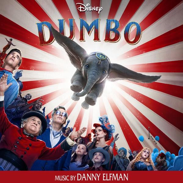 DUMBO Original Soundtack Gewinnspiel 1 - Gewinnspiel: DUMBO Original Soundtack