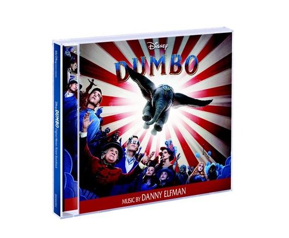 DUMBO Original Soundtack