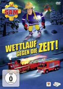 DVD Feuerwehrmann Sam Wettlauf gegen die Zeit 1 213x300 - Gewinnspiel: DVD Feuerwehrmann Sam - Wettlauf gegen die Zeit