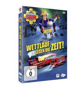 DVD Feuerwehrmann Sam Wettlauf gegen die Zeit 2 280x300 - Gewinnspiel: DVD Feuerwehrmann Sam - Wettlauf gegen die Zeit