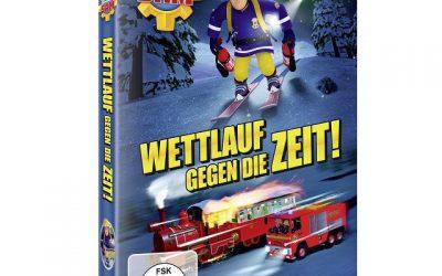 DVD Feuerwehrmann Sam Wettlauf gegen die Zeit 2 400x250 - Gewinnspiel: DVD Feuerwehrmann Sam - Wettlauf gegen die Zeit